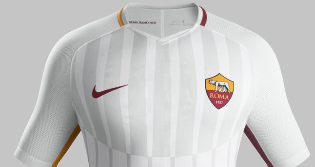 Camiseta ROMA RICK KARSDORP